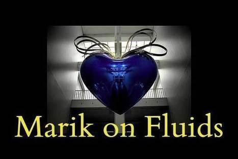 Podcast 111 - Fluids in Sepsis, A New Paradigm - Paul Marik | Little Syringe Big Syringe | Scoop.it