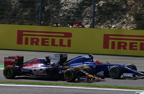 Verstappen wins FIA award for overtake | F 1 | Scoop.it