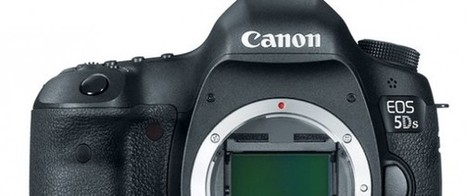 Big Announcements Coming Next Week [CR3] «  Canon Rumors | Photography | Scoop.it