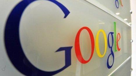 A Screaming Comes Across the Sky: Google vs. the Counterforce - New York Times (blog) | Création de sites web et référencement - la vision nearshore | Scoop.it