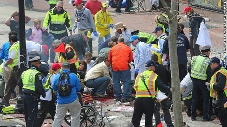 2 killed, dozens injured in Boston Marathon bombing | Gov and law Henry Hartzler | Scoop.it
