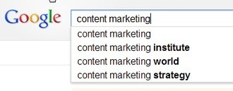 11 Places to Find Awesome Content Marketing Ideas | Search ... | Content Marketing | Scoop.it