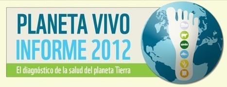 WWF presenta su informe 2012: Planeta Vivo | Agua | Scoop.it