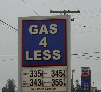 What Is The Best Day To Fill Up Your Gas Tank? Hint: It's Probably The Weekend | Troy West's Radio Show Prep | Scoop.it