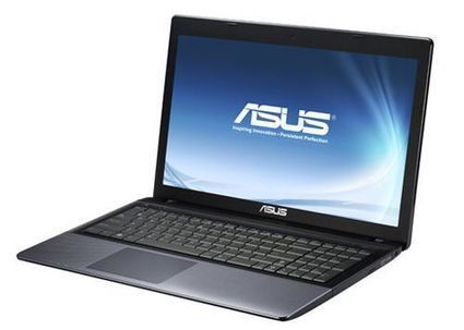 Asus X55VD-SX254H   Laptop Get   GadgetUK   Scoop.it