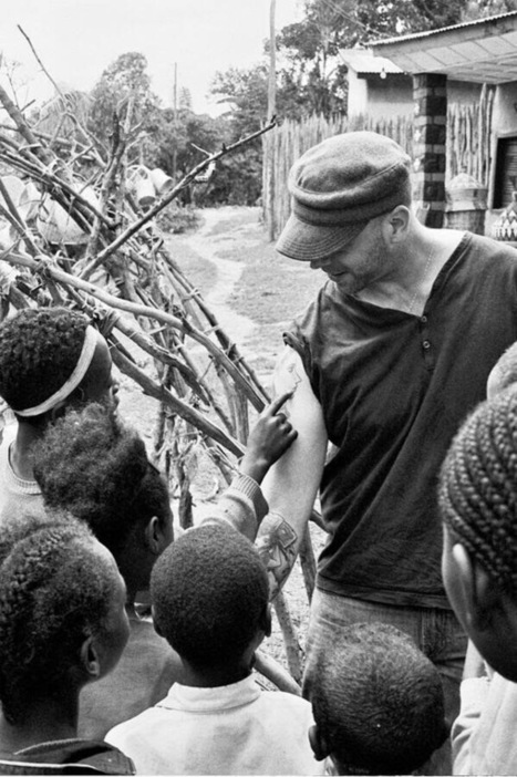 Pebble In The Still Waters: Author Interview: Robert Leigh: From Lime Street to Yirgacheffe: All Royalties Donated To Save The Children | Project Management and Quality Assurance | Scoop.it