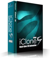 iClone5 - 即時 3D 動畫 | 華語教學工具 | Scoop.it