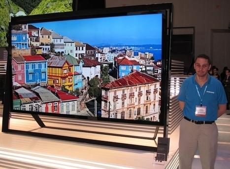 The Great UHD 4K TV scam   ultrhd tv   Scoop.it