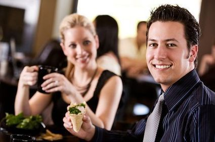 4 Tried and True Ways to Increase Repeat Customers for your Bar or Restaurant | restaurants | Scoop.it