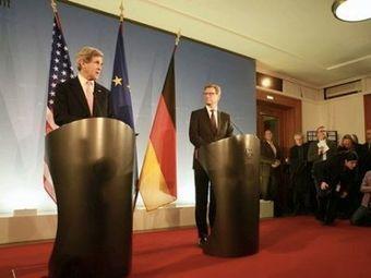L'OTAN économique, solution à la crise aux États-Unis | « Sous nos yeux » | Global politics | Scoop.it