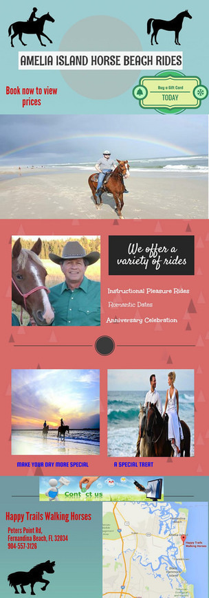 Happy Trails Walking Horses | Live Streaming Video | Scoop.it