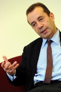 Le Quotidien - Bruno Racine: «L'Europe est en retard»   BiblioLivre   Scoop.it