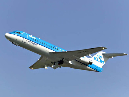 Le site de KLM victime d'une cyberattaque | WatchSecurity | Scoop.it