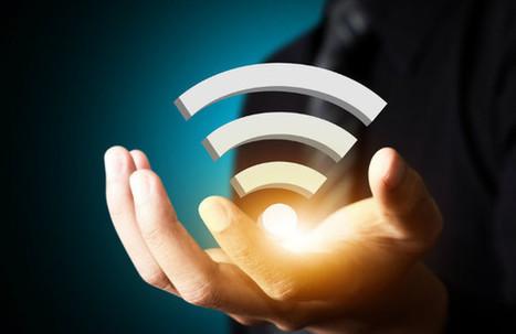 Carrefour s'associe à Philips pour vous géolocaliser par lumière LED ! | Vous avez dit Innovation ? | Scoop.it