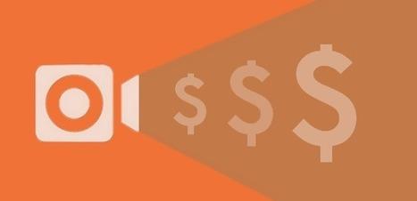 Vidéo en ligne, la nouvelle cash machine ? | E-Marketing | Scoop.it