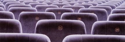 Le DVD est mort, vive le cinéma privé ! | Chuchoteuse d'Alternatives | Scoop.it