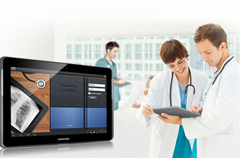 Samsung expands into Africa's healthcare sector - Biztech Africa | health and IT | Scoop.it