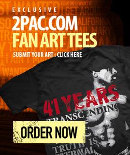 Legend   2PAC.COM - The Official Website   2pac Alive   Scoop.it
