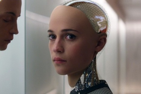 Imagine Discovering That Your Teaching Assistant Really Is a Robot | Lurk No Longer | Scoop.it
