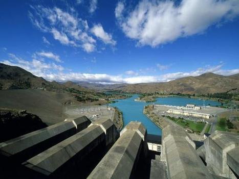 Energía hidroeléctrica | Energía Renovable | Scoop.it