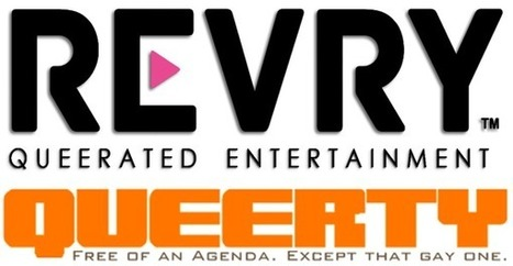 World's First LGBTQ Streaming Service Proud to Announce Partnership With Respected Queer News and Content Site | LGBT Movies, Theatre & FIlm | Scoop.it