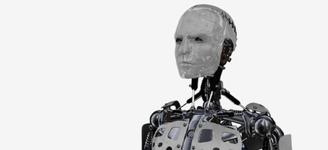 Une nouvelle civilisation de Robots | Human Nature  ,Brain and Cognitive Sciences &Singularity | Scoop.it