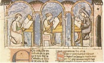 Cultura y arte medieval | Artes Menores-Mosaico-Vidriera-Esmalte -Miniatura | Scoop.it