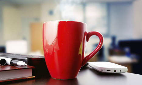 Coffee Affects Ethical Behavior? Take a Sip of This Study | Real Estate Plus+ Daily News | Scoop.it