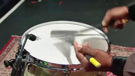 The Drummer's Secret: Math Meets Hip Hop | Common Core Info | Scoop.it