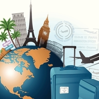 American Express Travel Survey Highlights 2014 Travel Plans   Travel   Scoop.it