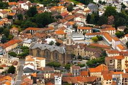 Decazeville : un riche patrimoine à découvrir   L'info tourisme en Aveyron   Scoop.it