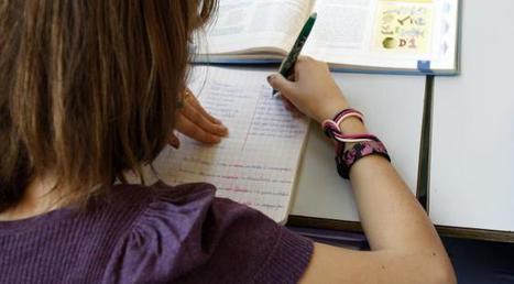 Pourquoi il est urgent d'enseigner la gestion de l'échec à l'école | décrochage scolaire | Scoop.it