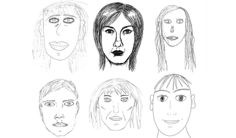 Why every face you draw looks a little Neandertal | Science News | MindBrainBody | Scoop.it