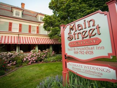 Flemington bed and breakfast honored by WeddingWire | B&B | Scoop.it