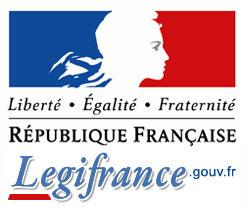 Accueil | Légifrance, le service public de l'accès au droit - Accueil | Actualité juridique | Scoop.it