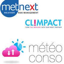 Informatique décisionnelle climatique : Metnext et Climpact fusionnent | great buzzness | Scoop.it