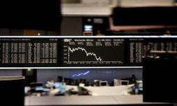Bourse: l'indice Tunindex en légère hausse - Agence Tunis Afrique Presse | Tunisie News | Scoop.it