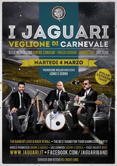 Carnival celebrations in Montalcino | Visit Montalcino | Scoop.it