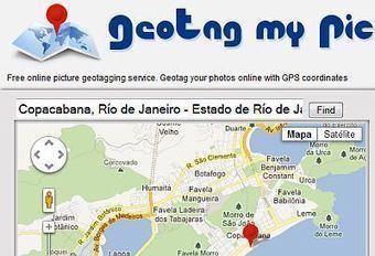 Géotagger vos photos en ligne avec Geotag my Pic | Le Top des Applications Web et Logiciels Gratuits | Scoop.it