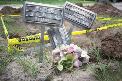Migrant Mass Graves in South Texas May Violate Law | Community Village Daily | Scoop.it