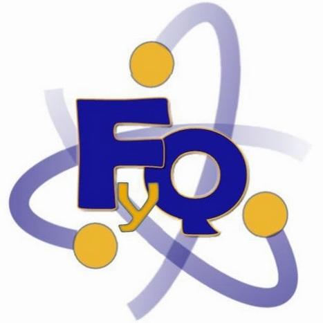 fq-experimentos - YouTube | Aplicaciones para física y Química | Scoop.it