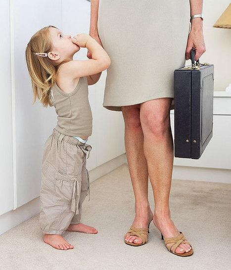 Al lavoro dopo la maternità: consigli utili | Mamme sul Web | Scoop.it