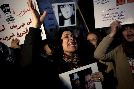 Egypt's Sexual Terrorism   Égypt-actus   Scoop.it