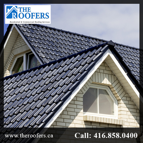 Commercial Roofing services | Roofing contractor - How professional roofing services can assist you? | Scoop.it