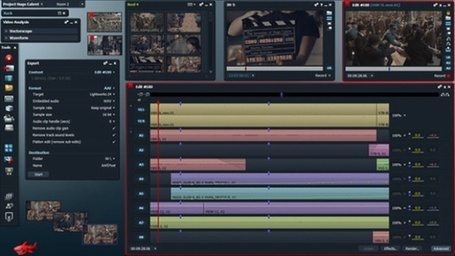 7 Recommended No-Budget Post-Production Tools | Filmmaker Magazine | Digital filmaking | Scoop.it