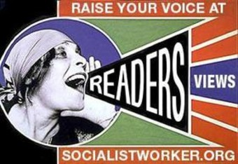Confusion about political power - Socialist Worker Online | real utopias | Scoop.it