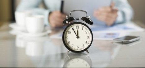 5 Powerful Ways to Make Time Your Friend, Not Your Enemy | Tools, Tips&Tricks... | Scoop.it