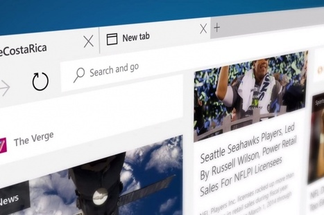 Microsoft won't include support for Silverlight in Windows 10 Edge browser | Aprendiendo a Distancia | Scoop.it