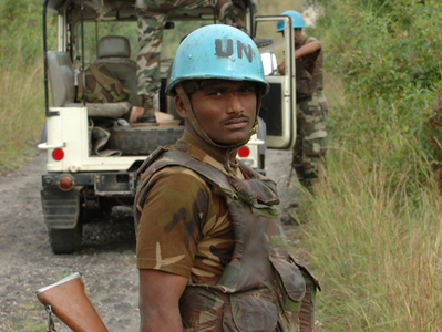 Africa's Fragile States Need Extra Help « ISN Blog | Aid in Fragile States | Scoop.it