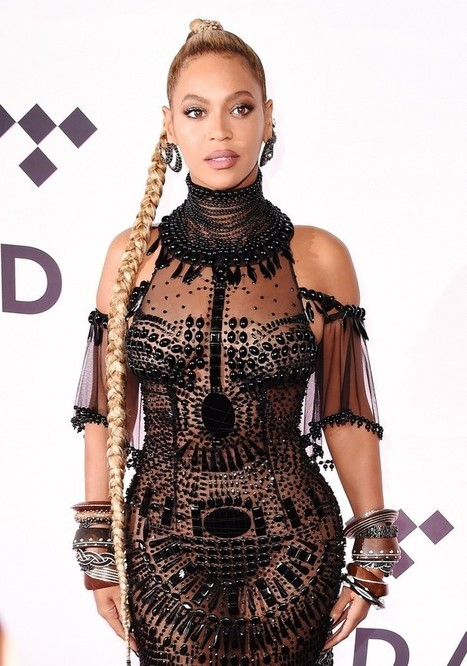Photos : Beyonce Knowles nue en transparence sous sa robe à Brooklyn | Radio Planète-Eléa | Scoop.it